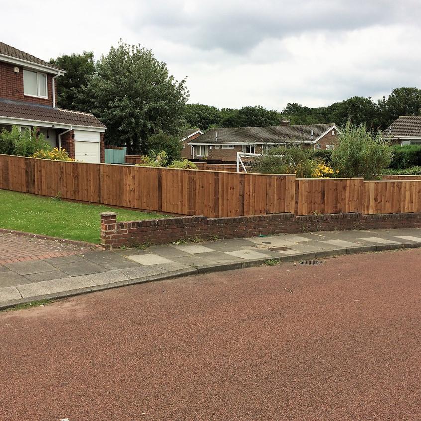 Fencing Gateshead (8)