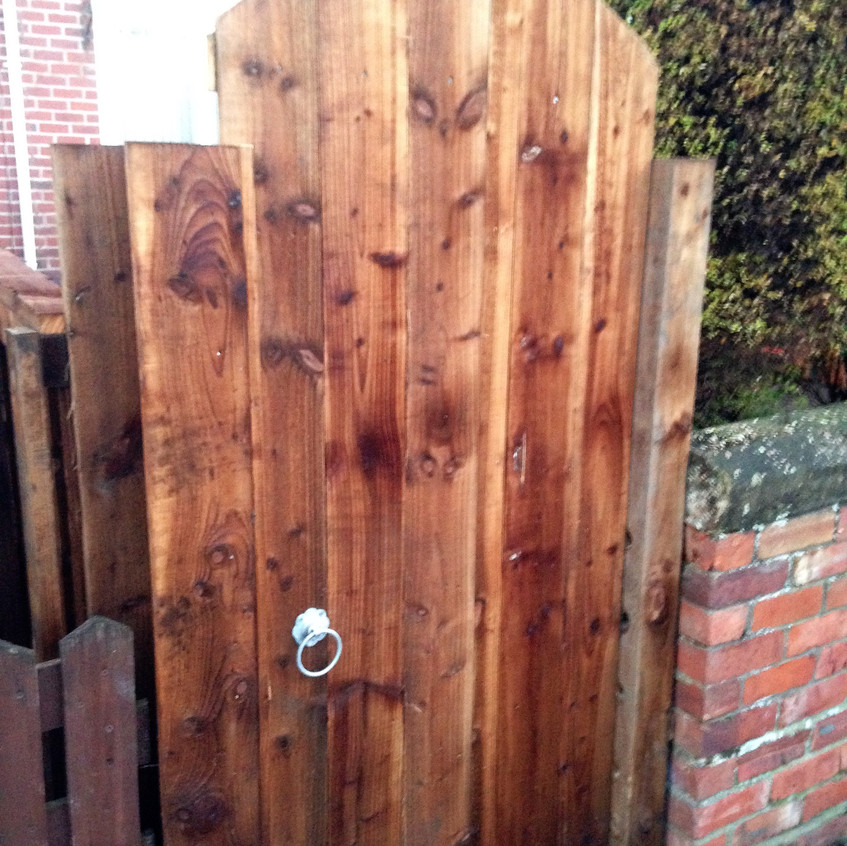 Newcastle Fencing Services