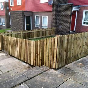 Fencing in Newcastle - Your local Fencing Contractors