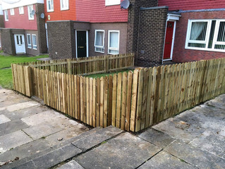 Fencing in Newcastle - Your local Fencing Contractors