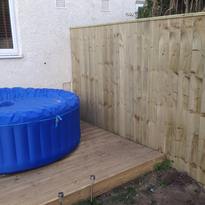 Fencing Services Newcastle