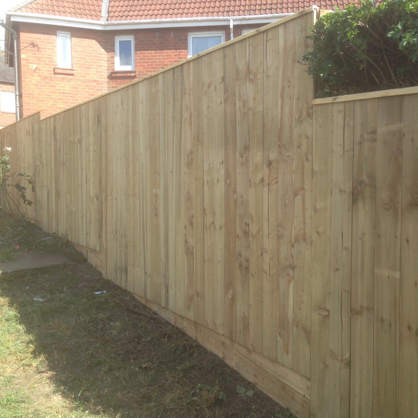 Pro Fencing Newcastle