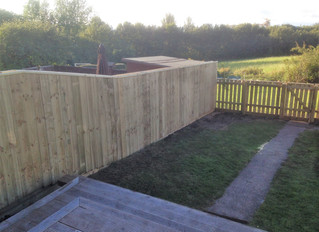 Your Local Professional Fencing Contractors in Newcastle upon Tyne - See our fencing blog for exampl