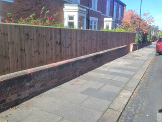 Looking for reputable fencing contractors in Newcastle? Our work speaks for itself - Call today for