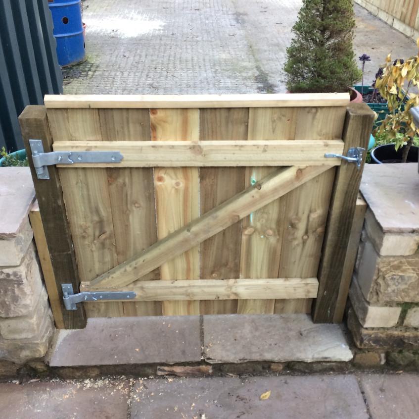 Garden Gates Newcastle