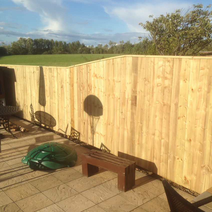 Landscaping Services Gateshead