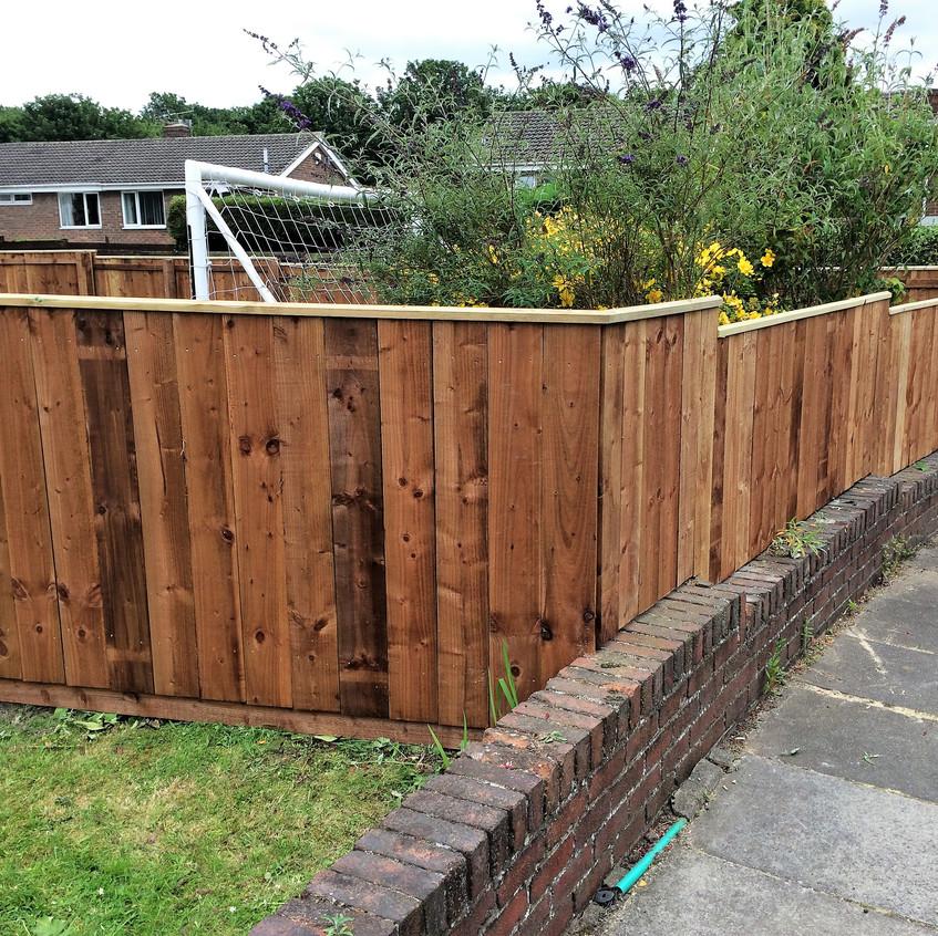 Fencing Gateshead (9)