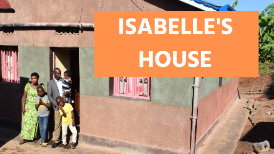 Isabelle's House