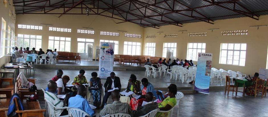 Rwanda - Reconciliation through Empower