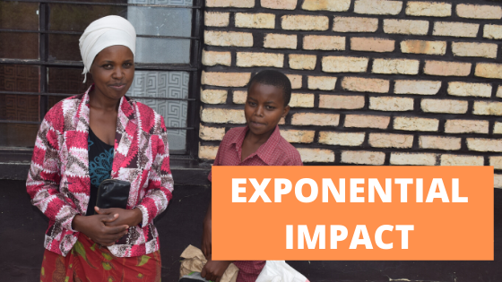 Exponential Impact!