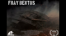 Fray Bentos Full Movie