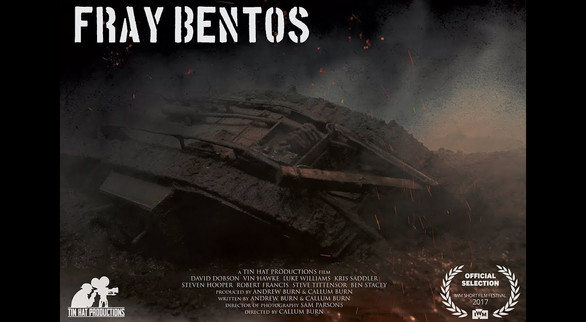 Fray Bentos Full Movie