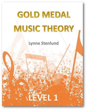 Level 1 Workbook - Single Use