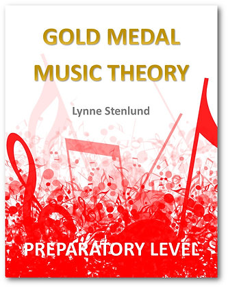 Preparatory Level Workbook - Single Use