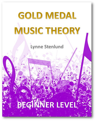 Beginner Level Workbook - Single Use