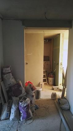 byt Vosmíkových