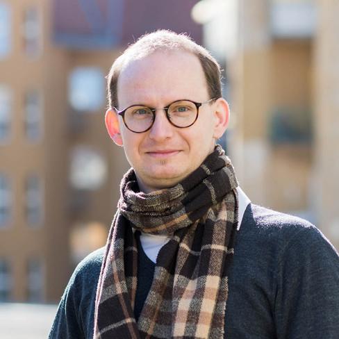 Ing. arch. Filip Havlík
