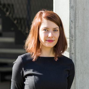 Ing. arch. Hana Novotná