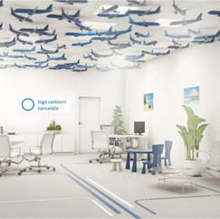 cestovní kancelář - nový design