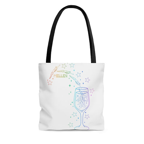 DIVE IN - Tote Bag