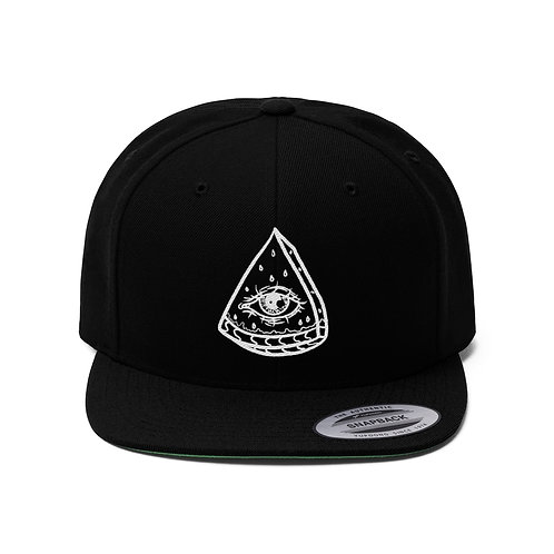 MELLEN SLICE - Flat Bill Hat