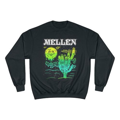 DESERT DREAM - Champion Sweatshirt