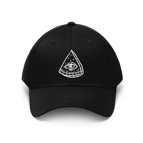 MELLEN SLICE - Twill Hat