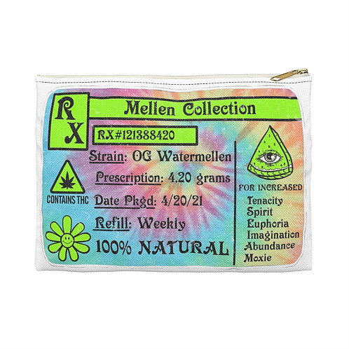 DOCTOR RX - Accessory Pouch