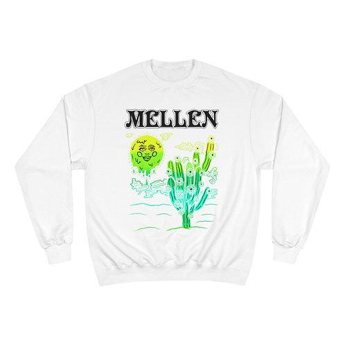 DESERT DREAMS - Champion Sweatshirt