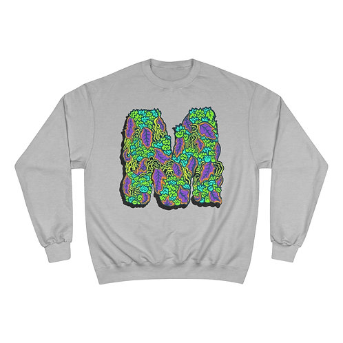 BOTANY - Champion Sweatshirt