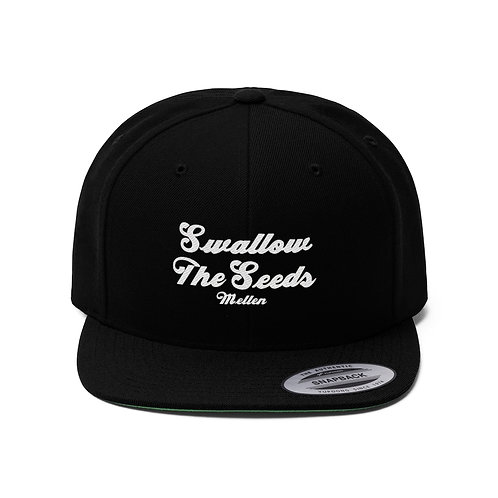 SWALLOW THE SEEDS - Hat