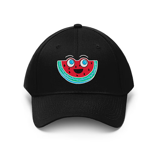 SMILEY - Twill Hat