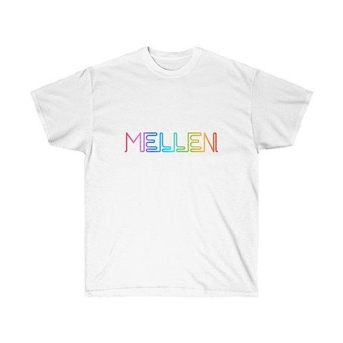 MELLEN - Cotton Tee