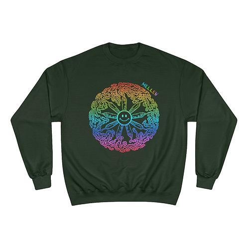 DOOBIE DAISY - Champion Sweatshirt