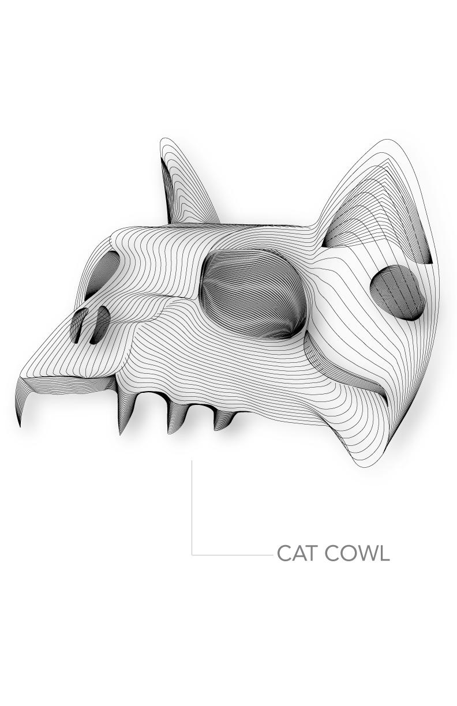 Cat Cowl