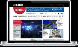 BIM+ website