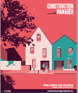 Construction Manager May 2017