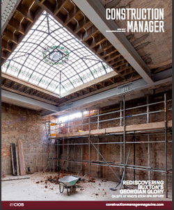 Construction Manager June 2017