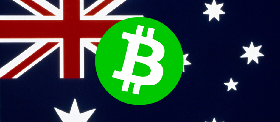 Bitcoin Cash Continues To Dominate Australia For Crypto Payments