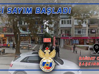 Bağdat Caddesi Şubemiz açılıyor