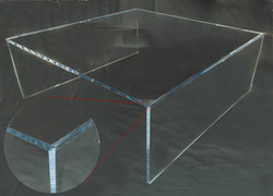 Coffee Table corner copy