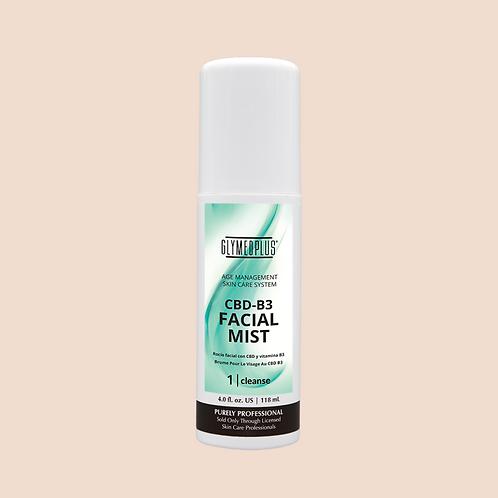 CBD-B3 Facial Mist