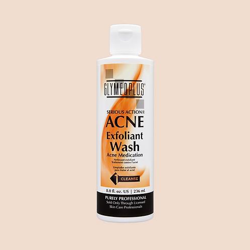 Exfoliant Wash