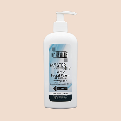 Gentle Facial Wash with BIOCELL