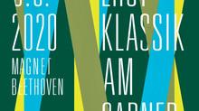 """13. Kammermusikfestival """"erstKlassik am Sarnersee"""" 29.08. - 03.09.2020"""