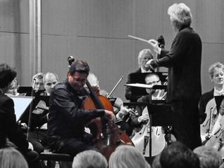 SINFONIA 2017 - Sinfoniekonzerte zum Jahresende im Engadin