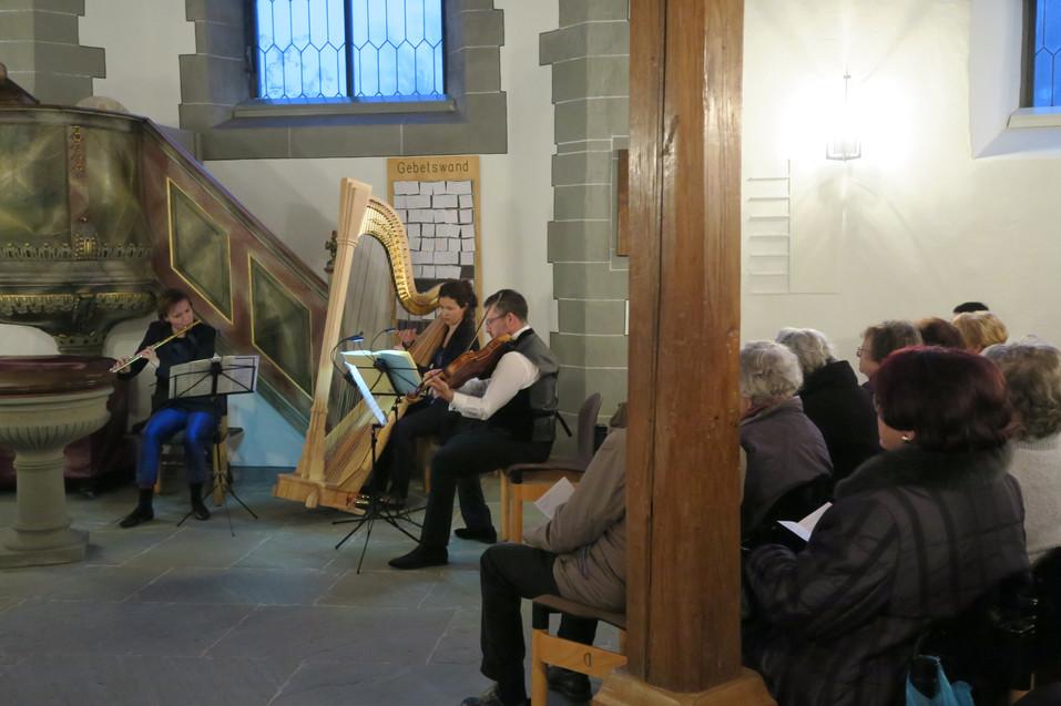 Tonhalle Trio