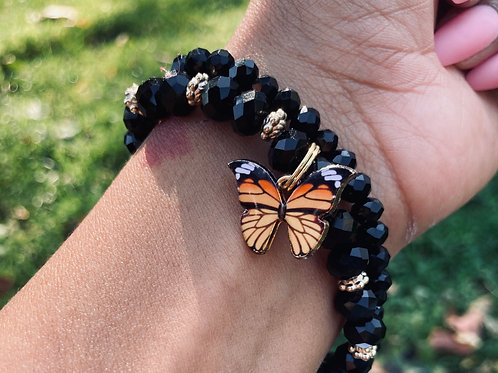 Spirit Animal-Butterflies are free to fly