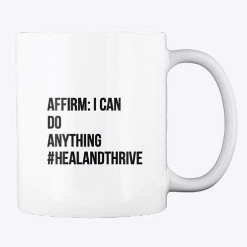 AFFRIM: Mug