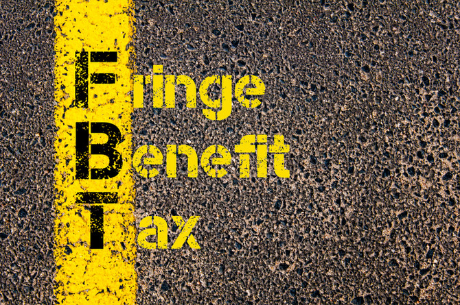 Fringe Benefit Tax Year End